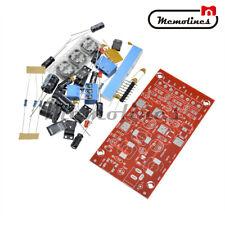 DC 5-24V to ±12V ±5V +3.3V Dual Power USB Boost Linear DIY Kits Regulator Module