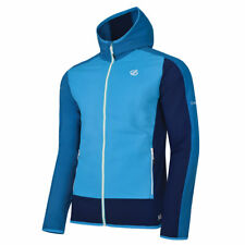 Dare 2b Mens Appertain II Softshell Stretch Binding Hood Jacket 50% OFF RRP