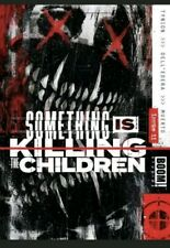 Something is Killing the Children # 11  1 in 100 Homage Incentive Ratio Variant