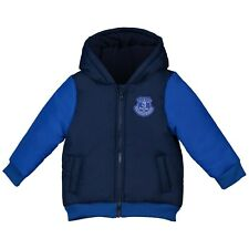 B45 Baby 9-12 months Everton Bomber Jacket