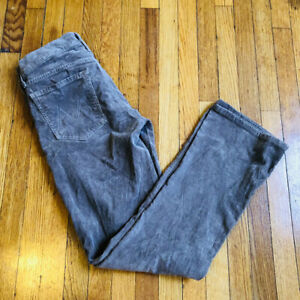 Mother Womens Pants Size 31 Skinny Leg The Looker