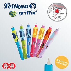 Pelikan Griffix 4 Füller Füllhalter Schreiblernfüller Patronfüller
