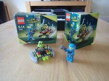 LEGO Alien Conquest 7049: Alien Striker Complete with instructions & Box