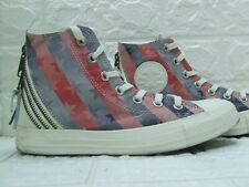 SCARPE SHOES DONNA VINTAGE CONVERSE ALL STAR  tg. 7,5 - 38 (052)