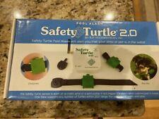 Safety Turtle 2.0 pool alarm