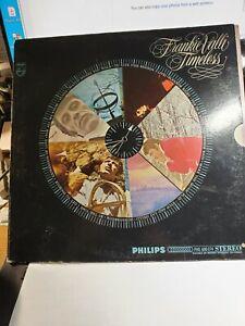 "Frankie Valli – ""Timeless"" - Original 1968 Philips VG- A2"