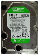 640gb HDD WD Caviar Green WD 6400 AACS SATA id14862