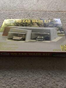 Atlas Ho Car Wash Kit