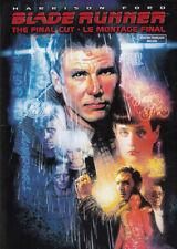Blade Runner - The Final Cut (Bilingual) (Cana New DVD