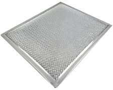 "8 1/4"" x 10"" GREASE FILTER RV Camper Range Hood metal tiny house Heng's JRP1204B"