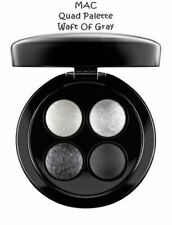 MAC Mineralize Eye Shadow x4 - A Waft of Grey