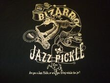 Proud Bizarro Jazz Pickle Shirt ( Used Size 4Xl ) Very Good Condition!