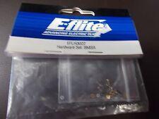 E-flite Blade MSR Hardware Set BMSR