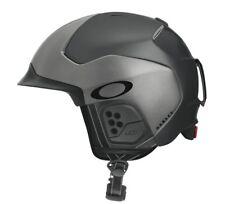 Oakley Mod 5 Snow Helmet - Men's - Matte Grey - Small
