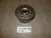 Anlasserfreilauf Polrad One Way clutch Flywheel Honda FES125 New Neu