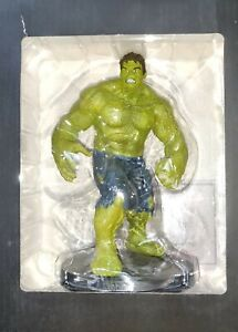 FIG03 HULK FIGURE XL MARVEL NEW LUXE COLLECTION ALTAYA 1:16