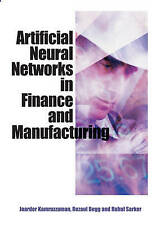 Artificial Neural Networks in Finance and Manufacturing-ExLibrary