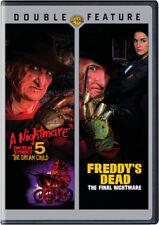 A Nightmare on Elm Street 5: The Dream Child / Freddy's Dead: The Final Nightmar
