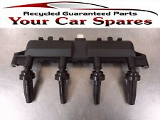 Peugeot 206 Ignition Coil Pack 1.4cc Petrol 98-06