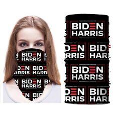 Biden Harris Headband Neck Gaiter Multifunctional Headwear Balaclava Bandanas