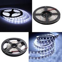 5M 5630 Cool White waterproof 300 LED Light Strip Flexible Ribbon 3M Tape lamp