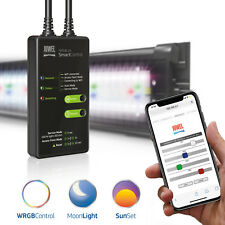 Juwel HeliaLux SmartControl Program & Control LED Light Via WiFi Mobile Phone,PC