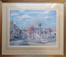 Dealer or Reseller Listed Landscape Impressionist Art Prints
