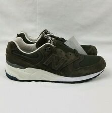 best cheap 21755 c5fb1 New Balance Athletic Shoes New Balance 999 Green for Men for ...