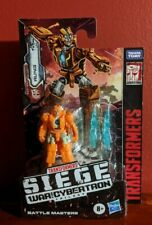 Transformers Siege War For Cybertron Battle Masters Rung WFC-S45