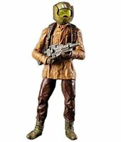 Star Wars Black Series 6 inches figures resistance trooper painted action f