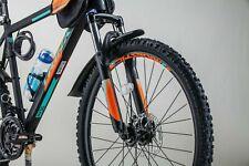 """Mountain Bike 26"""" Shimano 21-Speed with Mudguard,Bottle, Saddle Bag,Lock,Tool."""