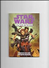 2009 Dark Horse Comics Star Wars Adventures Princess Leia and the Royal Ransom