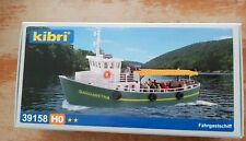 Kibri 39158 Gauge H0, Passenger Ship # New Original Packaging