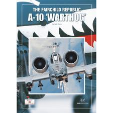 MDF Scaled Down 9 The Fairchild Republic A-10 Warthog