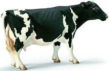 Schleich 13633 - Kuh Schwarzbunt