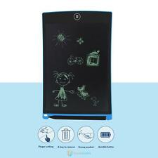 """Erase Drawing Board Tablet Electronic Paperless 8.5"""" LCD Hand writing Pad Gift"""