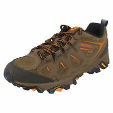 Mens Merrell Walking Trainers 'Moab Fst Ltr J37809'