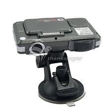 Muti Russia 3in1 Car DVR Recorder/Radar Laser Speed Detector/GPS Track Recorder