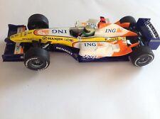 Scalextric Renault Formel 1 Team Nr. 3