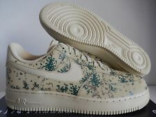 huge discount 8f7ab bfcf4 Nike Air Force 1  07 Lv8 Camo Mens 823511-700 Golden Beige Low Shoes