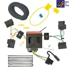 Trailer Hitch Wiring Tow Harness For Ford E-150 E-250 E-350 2011 2012 2013 2014