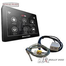 BULLY DOG GTX WATCHDOG MONITOR FOR 13-16 DODGE RAM CUMMINS DIESEL WITH EGT PROBE