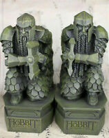 The Hobbit 2 Minas Tirith Model 18in Resin Statue Replica Toy Desktop Decoration