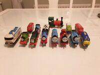 Thomas The Tank Engine + Chuggington + Mickey Mouse Bundle