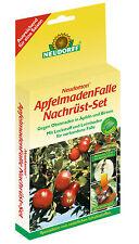 Neudorff Neudomon Apfelmadenfalle Nachrüst-Set 2 Stück