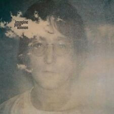John Lennon Imagine LP Vinyl 33rpm