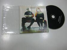 FANGORIA CD SPANISH UNA TEMPORADA EN EL INFIERNO 1999 PROMO