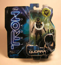 TRON - Legacy 3 inch Action Figure - Quorra Spin Master Disney 2010