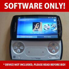Xperia Play R800x Verizon US Firmware Software Android 2.3.4 Repair Restore Fix