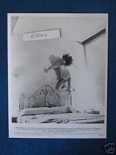 "Original Press Promo Photo - 10""x8"" - Poltergeist -JoBeth Williams-1982 -Bedroom"